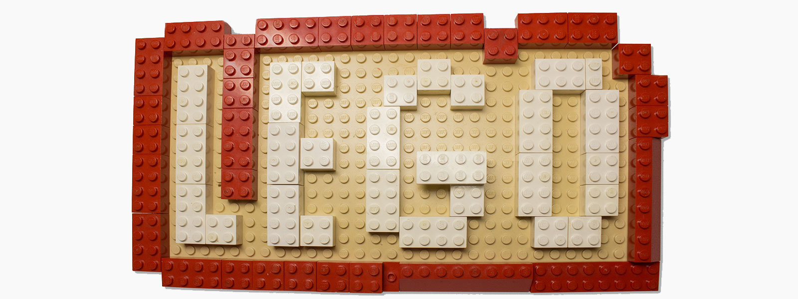 Lego Text