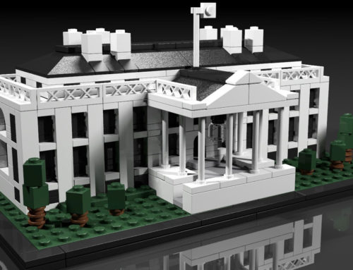 Best Creator Expert LEGO Sets: Expert LEGO Architecture