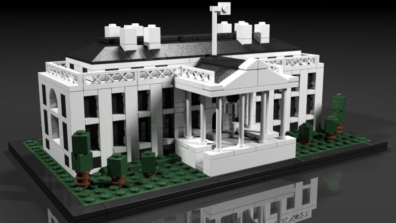 Top 3 Creator Expert Buildings Beyond Lego Architecture