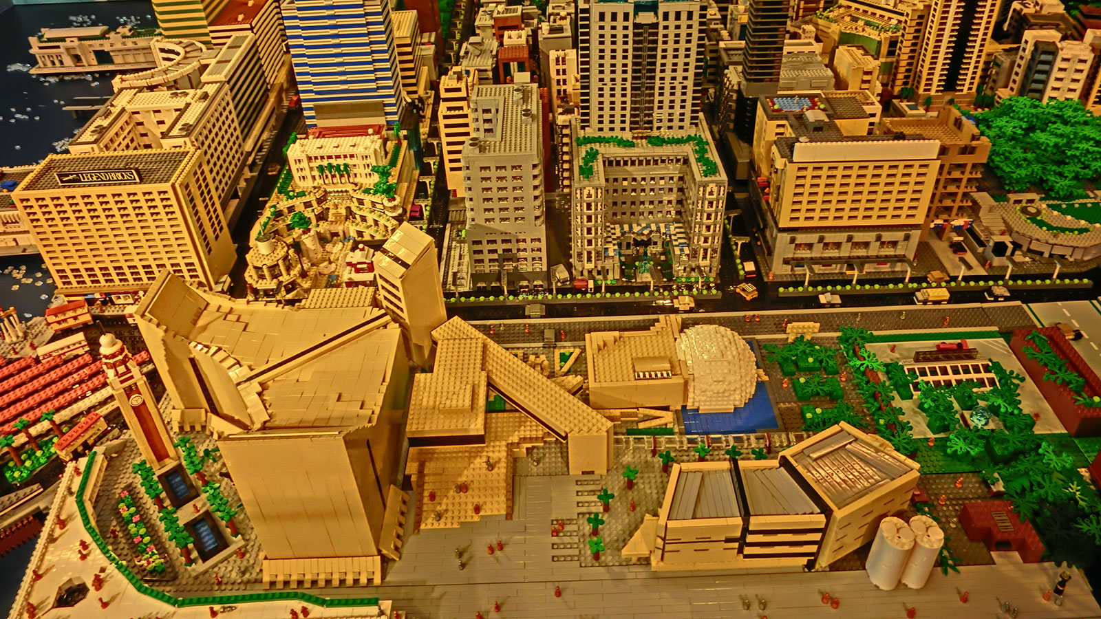 Top 3 Creator Expert Buildings - Beyond LEGO Architecture