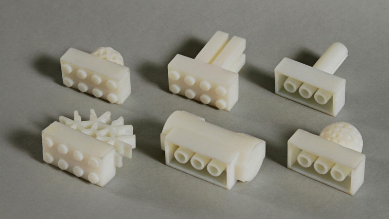 Is 3D Printing Going to Ruin LEGO?
