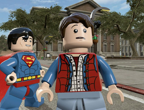 What the Heck is LEGO Dimensions?
