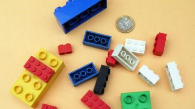 LEGO or Mega Bloks