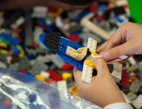 The 5 Best, Toughest LEGO Set Challenges