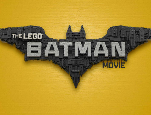 Nananana LEGO Batman: the Review