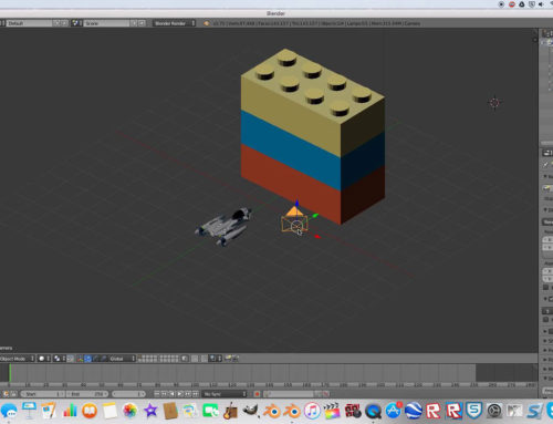 Software to Help You Plan your LEGO Build