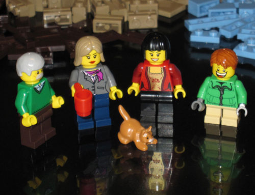 Minifigs with Mega Prices – Who Would Have Thought?