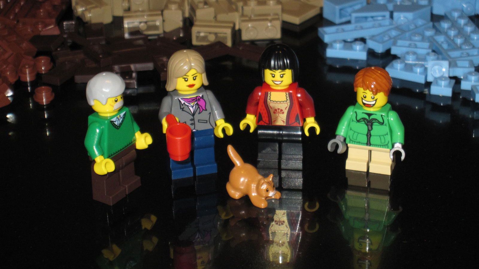 A Quick Guide to Making LEGO Stop Motion Movies
