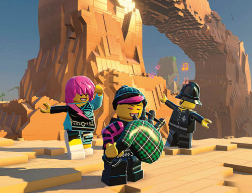 Is LEGO Worlds the Game Fans Want?