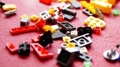 Lego guide