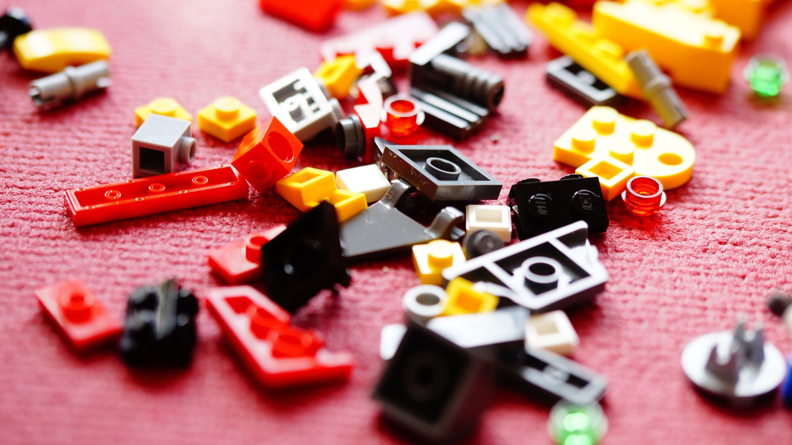 4 Software Options to Help You Plan your LEGO Build