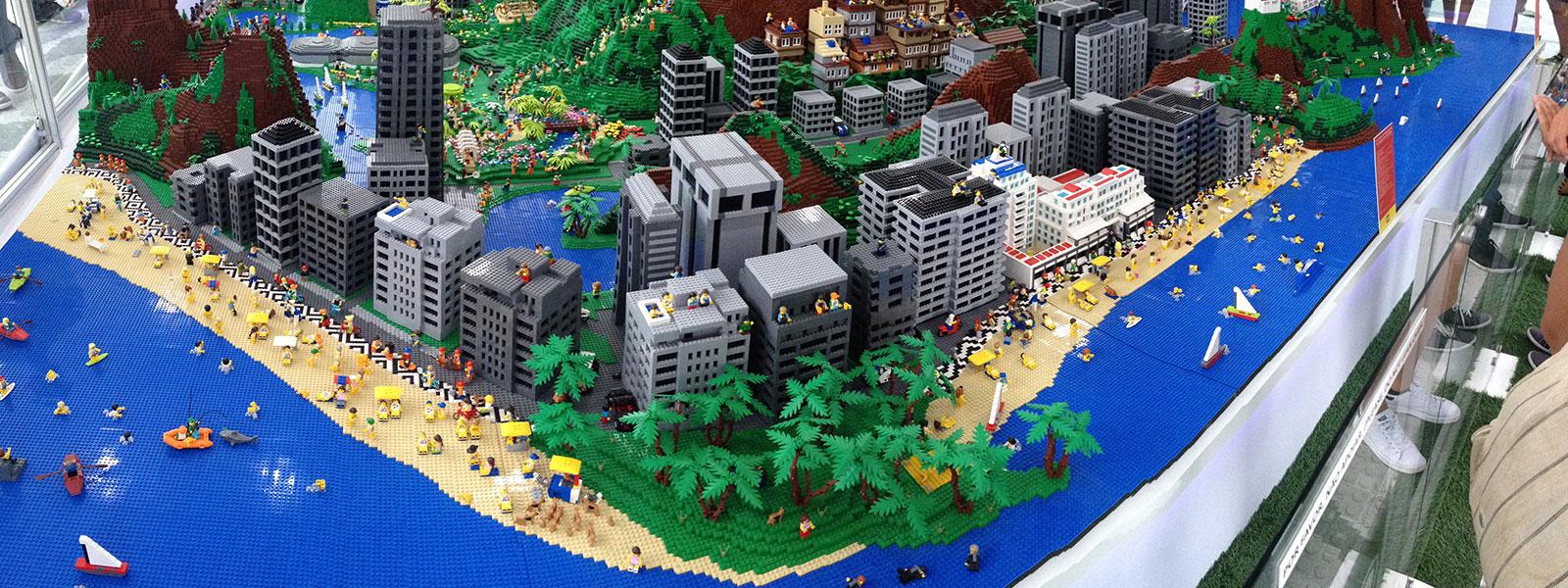 Lego Rio