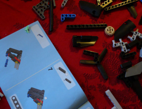 The 5 Best LEGO Instructional Books