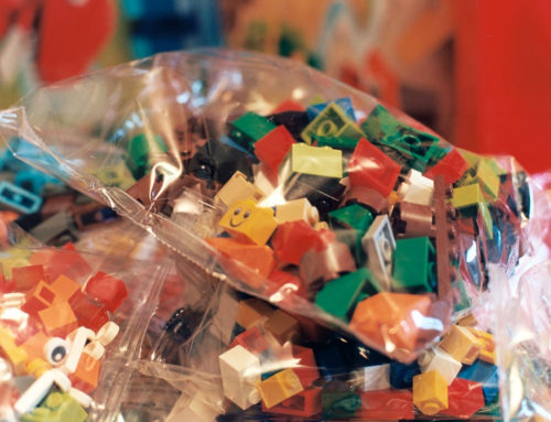 Bulking Up: Should I Buy Lego in Bulk?