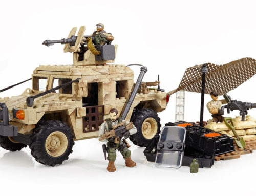 Best Alternatives: Top Six Mega Bloks Sets