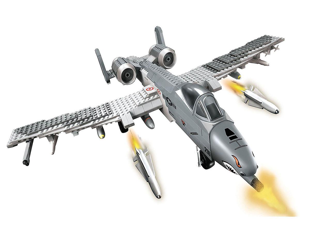 Mega Bloks Probuilder Warthog