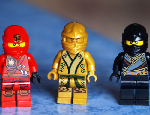 "What is ""NinjaGO""?"