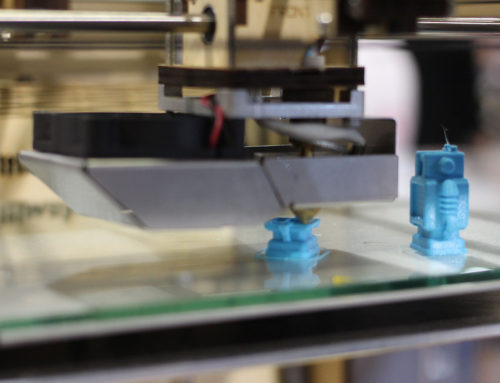 Your Own LEGO Factory: 5 Affordable 3D Printers
