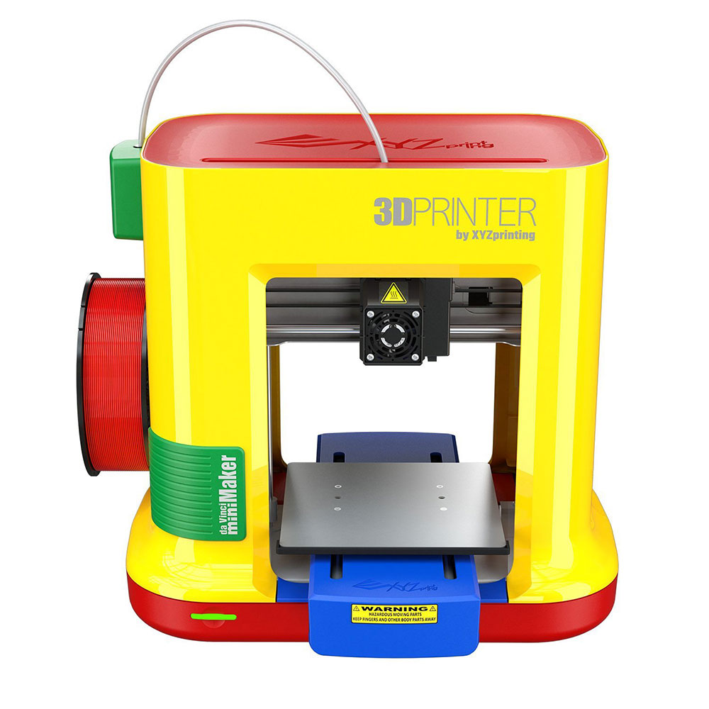 XYZprinting da Vinci miniMaker 3D