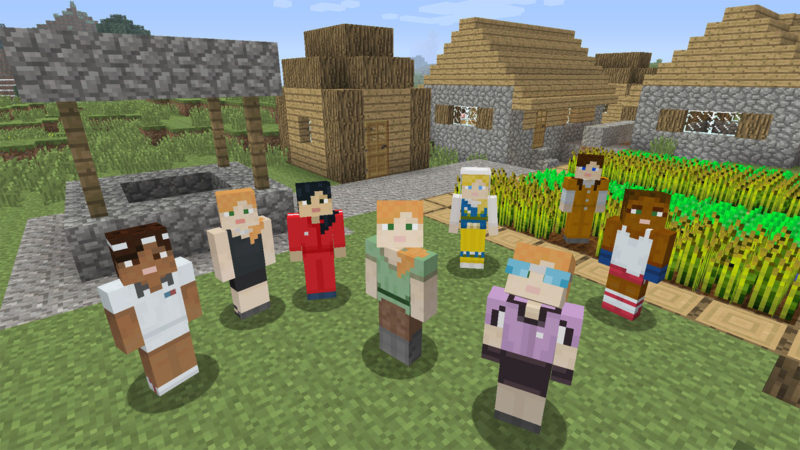 All About Minecraft: A LEGO Fan's Guide