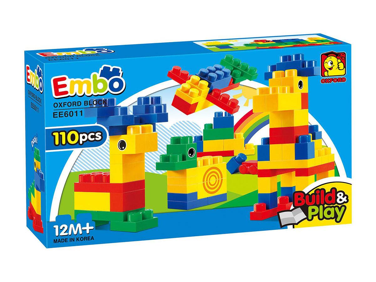 Oxford Blocks