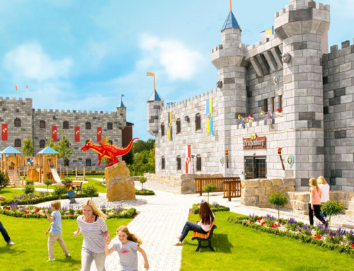 A Quick Guide to Legoland